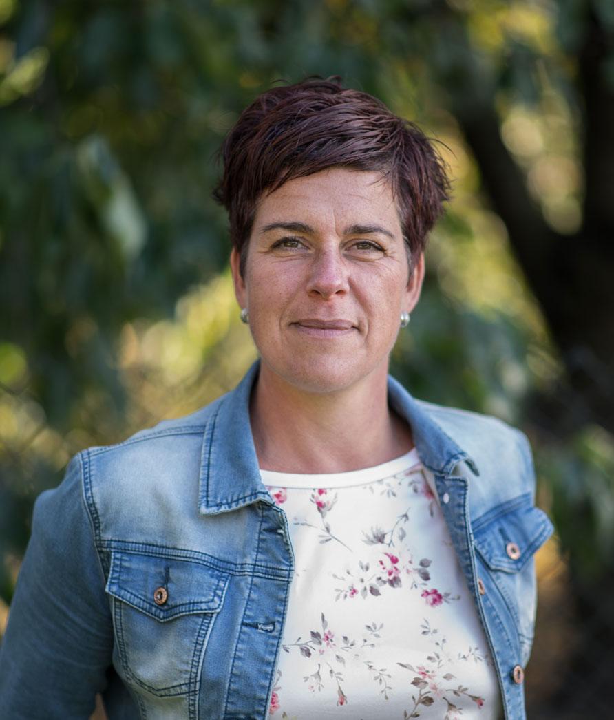Ingrid Houtakkers Energiek met ingrid